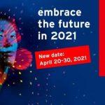 Nota de adiamento da Drupa 2020 – Dusseldorf