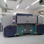 Megalabel investe em tecnologia Tau 330 RSC E para se diferenciar na produção de rótulos em tiragens maiores