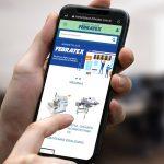 Marketplace Febratex registra negócios, apontam expositores