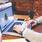 O produtivo e criativo Home Office