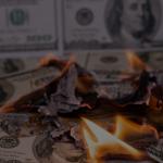 Quanto sua empresa tem de perdas e prejuízos?